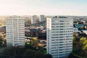 调查:超30%以上的英国大楼没有应急照明 潮州